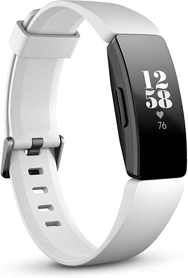 Montre cardio gps Fitbit Inspire HR