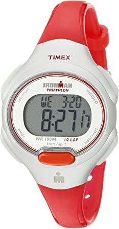 TImex Ironman 10